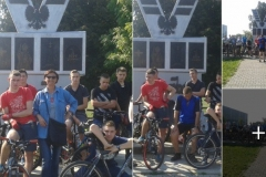 Akcja rowerowa