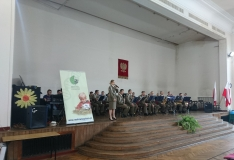 Koncert wojska polskiego