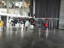 Muzeum Lotnictwa 2020