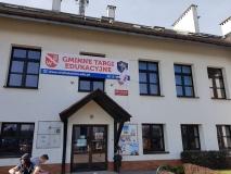 ZSM3 na Targach w Michałowicach