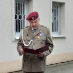 74 rocznica zakończenia działań II wojny w Europie