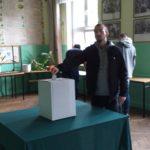 """""""Młodzi głosują"""""""