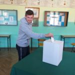 Prawybory do Parlamentu Polskiego