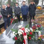 Rocznica śmierci kpt. Franciszka Baryły