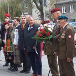101 rocznica odzyskania Niepodległości przez Polskę