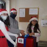 Akcje charytatywne – ZSM3