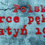 Konkurs Polskie serce pękło – Katyń 1940